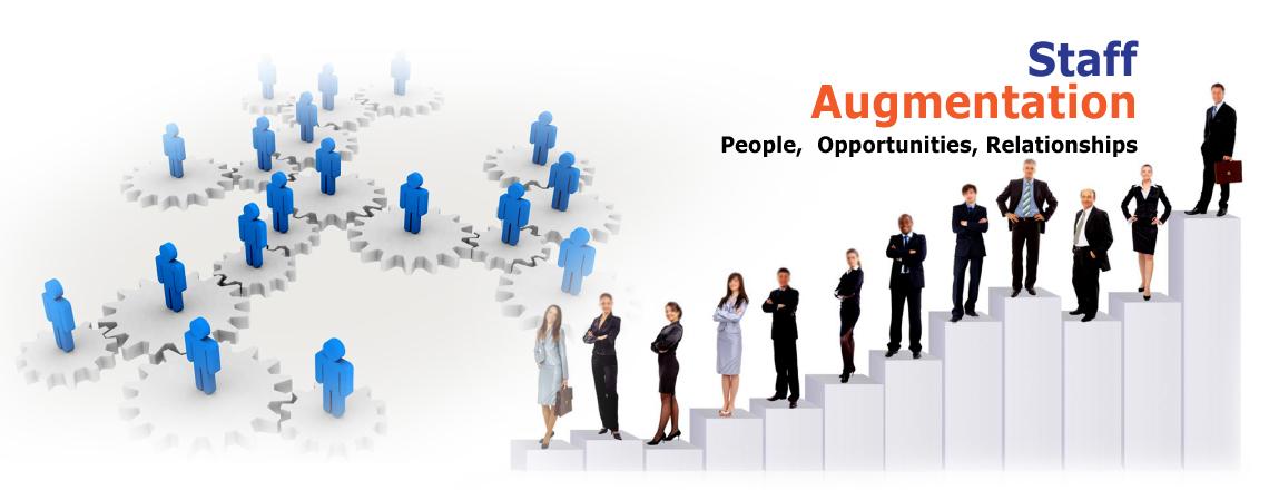 Staff Augmentation vs. Managed Services